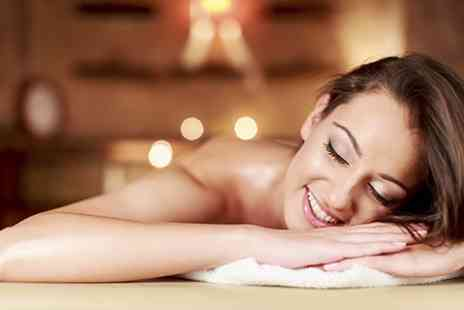 White & Beauty - Pamper Package With Choice of Treatments - Save 60%