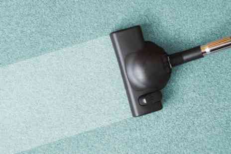 Webbs extreme cleaning - Carpet Cleaning For Two Rooms - Save 66%