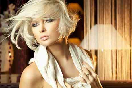 Swagger Hair and Beauty - Cut and Blow Dry Plus Conditioning  - Save 66%