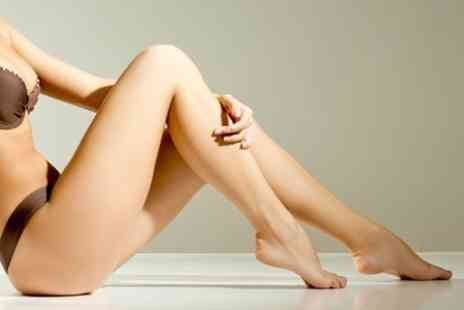 Serene Bodycare - IPL Six Sessions on Choice of Areas - Save 80%