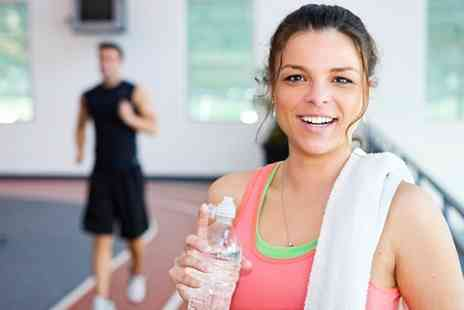 More Energy Fitness - Gym Membership With Fitness Classes - Save 62%
