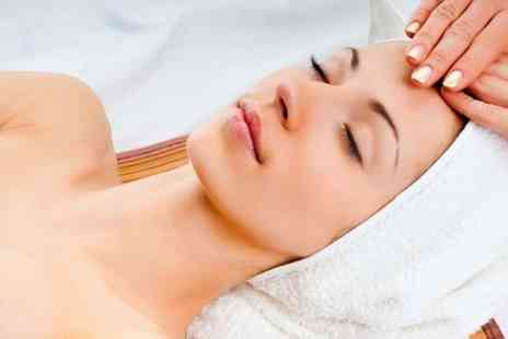 Fuss UK - Dermalogica Facial With Skin Analysis and Back Massage - Save 61%