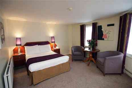 Waterfoot Hotel -  Stay For Two With Steak Dinner and Breakfast - Save 44%