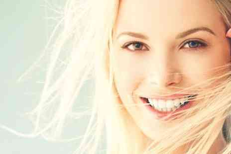 Puresmile Dental Care - Two Laser Teeth Whitening Treatments - Save 85%