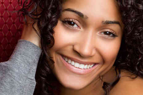 Teeth Whites - Hour Long Teeth Whitening Treatment - Save 82%