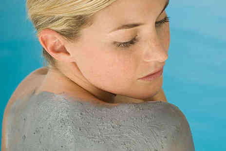 Body Care Beauty - 90 Minute Body Wrap Treatment - Save 51%