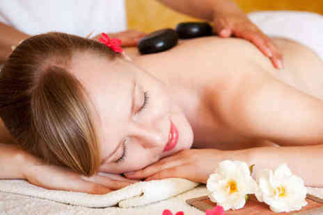 Achilles Massage Therapy - Hour Long Full Body Massage - Save 53%
