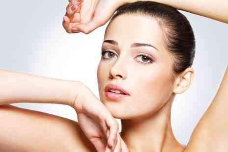 Fabulous Salon - Choice of two beauty treatments - Save 68%