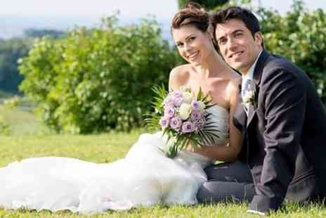 Sefton Park Hotel - Wedding Package With Three Course Meal Reception and Bridal Suite - Save 0%