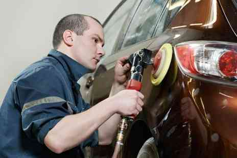 Panel Care - De Scratch Paintwork and Polish - Save 50%