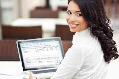 London School Of Accountancy - Sage 50 Payroll Course - Save 52%