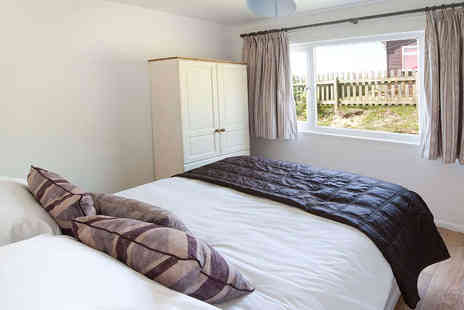 Saunton Beach Villa - Three Night Self Catering Holiday for Up to Four People - Save 51%