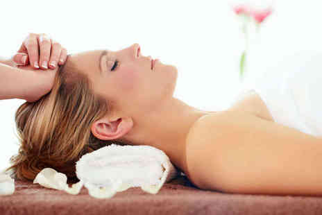 Halsa Wellbeing - 30 Minute Holistic Treatments from Indian Head Massage Seated Acupressure Massage - Save 64%