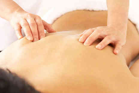 The Relaxation Den Gloucester - Swedish Aromatherapy or De Stress Massage - Save 60%