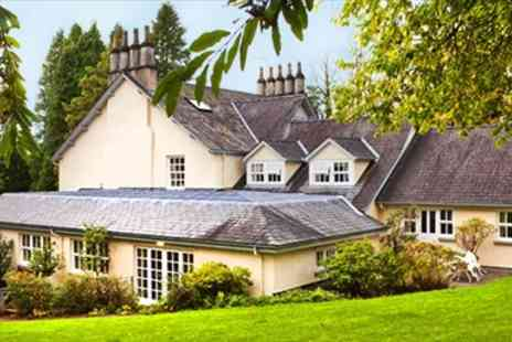 Briery Wood Country House Hotel - Two Night Windermere Country House Stay - Save 65%