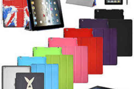 wedo-bestdeal - IPAD 2/3/4 SMART COVER - Save 25%