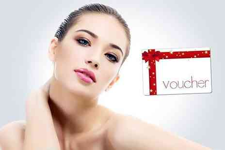 The Tropez Lounge - Hair and beauty voucher - Save 70%