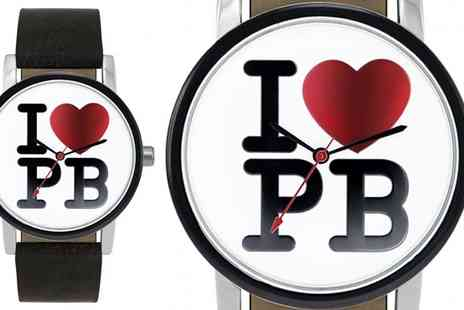 WatchesRUs - A Choice of Pauls Boutique Watches - Save 74%