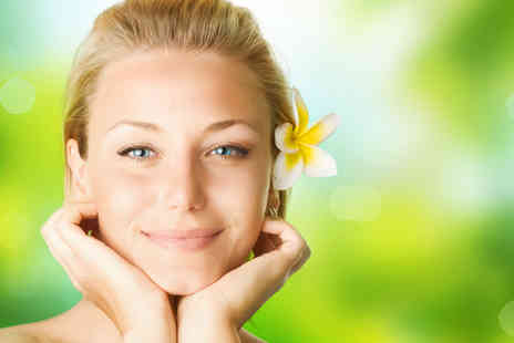 Extension Of You Beauty - One hour pamper package including Dermalogica facial and aromatherapy massage - Save 72%