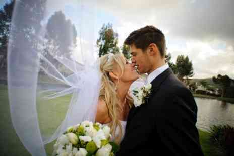 Paul Walker Photography - Wedding Photography Package - Save 57%