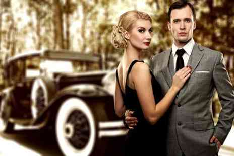 Academy Theatre - Ticket to Bugsy Malone or Guys and Dolls - Save 33%