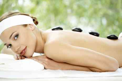 Mystic & Holistic - One Hour Massage Plus Deluxe Facial - Save 72%