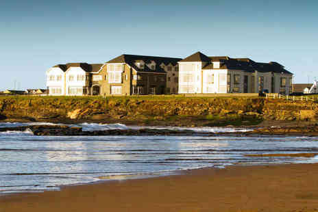 Armada Hotel - Atlantic Views and Rugged Scenery - Save 70%