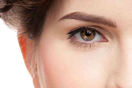 Accuvision Laser Eye Clinic - LASIK Laser Eye Surgery for Both Eyes - Save 50%