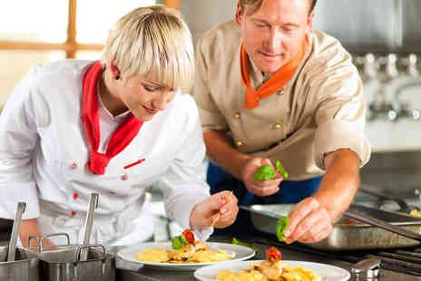 The Smart School of Cookery. - Half day cookery workshop at a choice of 5 locations - Save 71%