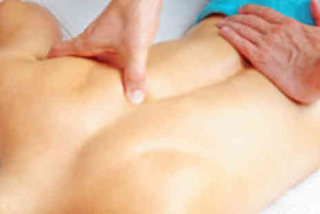 North Bristol Chiropractic Clinic - Chiropractic consultation plus three follow up treatments - Save 75%