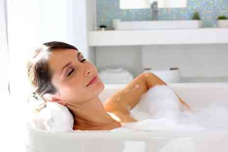 Tranquility Holistic Centre - Two hour bath soap making class  - Save 68%