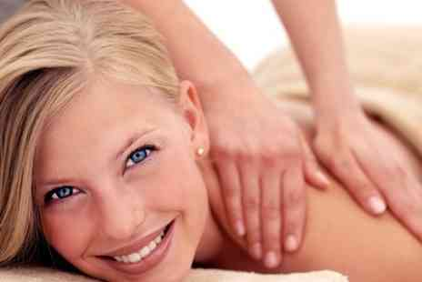 Compliments Hair - One Hour Facial - Save 58%