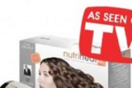NutriHeat - One of the Best Hairdryers in World - Save 65%