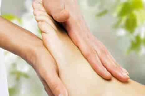 The Foot Health Clinic - 30 minute Chiropody Session and Foot Massage - Save 60%