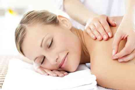 AJ Chinese Healthcare Centre -  One hour acupuncture session - Save 60%