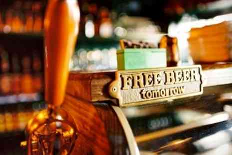 Lovehistory - Maritime Themed Real Ale Pub Tour  - Save 50%