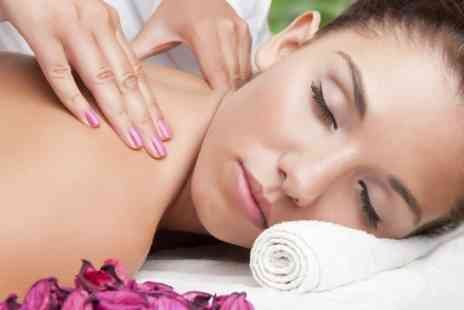 City Health and Beauty - Pamper Package  Up to Four Treatments - Save 70%