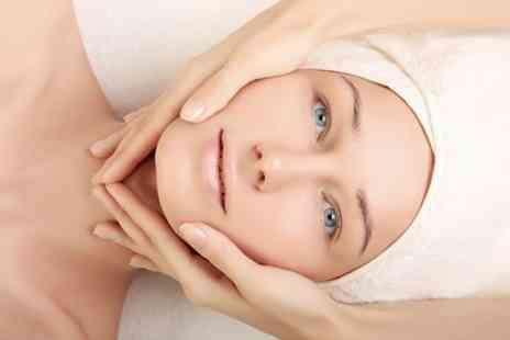 Paramount Healthcare - Full Body Wrap and Luxury Facial  - Save 83%