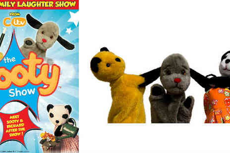 The Sooty Show - Great fun for fans old and new - Save 42%