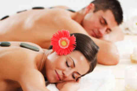 Radiance Beauty & Day Spa - Full Body Hot Stone Massage plus Sports Facial - Save 60%