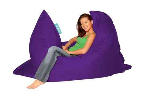Bentley  Karvel - Indoor and Outdoor Bean Bag - Save 50%