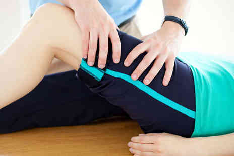 Outline Physiotherapy - Physiotherapy Assessment and Treatment with Five Clinical Pilates Sessions - Save 51%