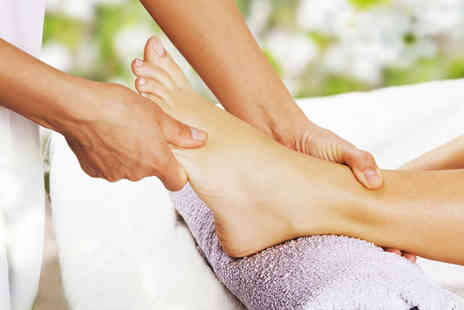 Foot Care Services - One hour postural assessment - Save 70%