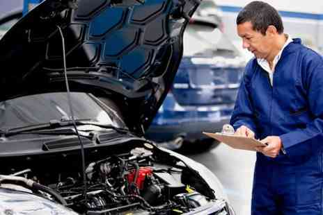 Benley Automotive - Car MOT With Full Service - Save 50%
