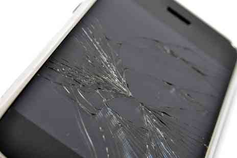 Cables & Chips - iPhone Screen Repair or Computer Health Check  - Save 50%