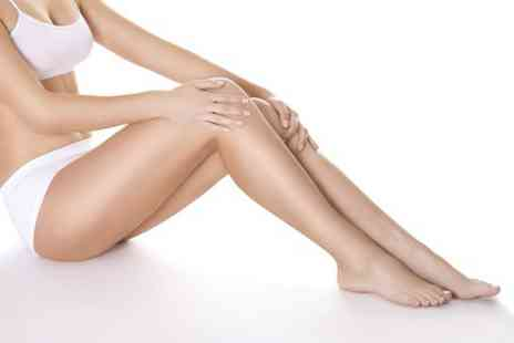Desire Hair and Beauty - IPL Hair Removal Six Sessions on Legs, Bikini and Underarms - Save 50%