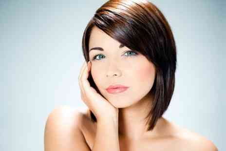 Cabello Hairdressing - Cut and Blow Dry Or Colour - Save 54%