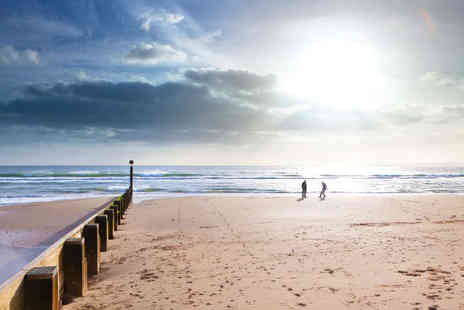 The Wessex Hotel - Seaside Fun in Bournemouth - Save 63%