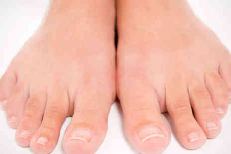 Skin Technology - Laser Fungal Nail Treatment - Save 51%
