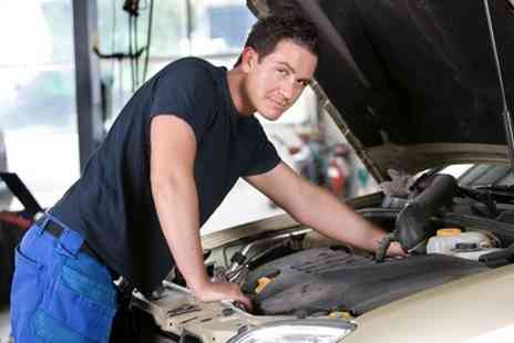 ABS Auto Engineering - Service With MOT Test and Wash - Save 79%